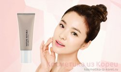 Мой отзыв о Nature Republic Collagen BB Cream